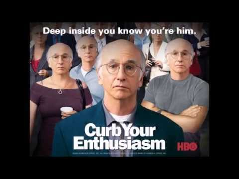 Curb Your Enthusiasm Soundtrack Mix