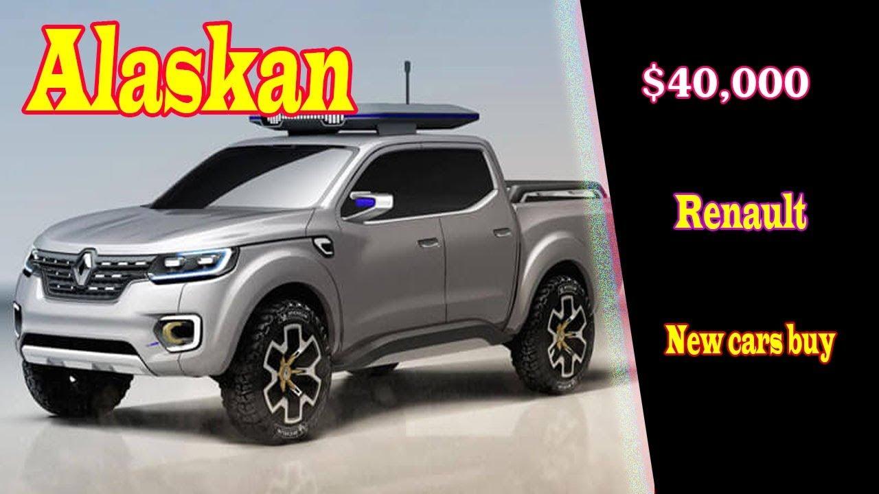 2019 Renault Alaskan Redesign, Release Date, Australia >> 2020 Renault Alaskan Renault Alaskan 2020 Colombia Renault Alaskan 2020 Precio New Cars Buy