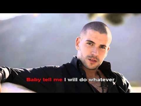 Until you Shayne Ward lyrics