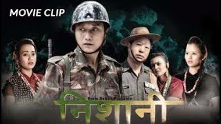 "New Nepali Movie - ""Nishani"" Movie Clip 