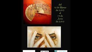 Exposición de Josefa Medina en el hotel Lusso Infantas de Madrid