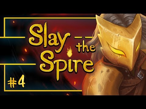 Let's Play Slay the Spire: Whirlybird - Episode 4