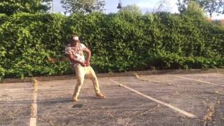 Bruno Mars Thats what I like (Dance video) - artrell_successful