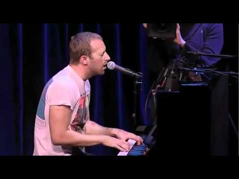 Coldplay Wedding Bells *New  From Apple Keynote September 2010*