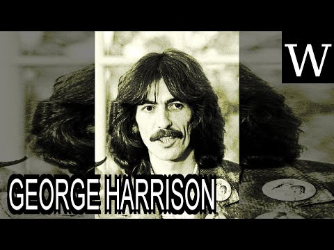 GEORGE HARRISON - WikiVidi Documentary
