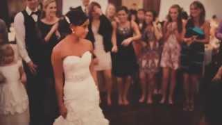 Kansas City Wedding Cinematographer - 2014 Reel
