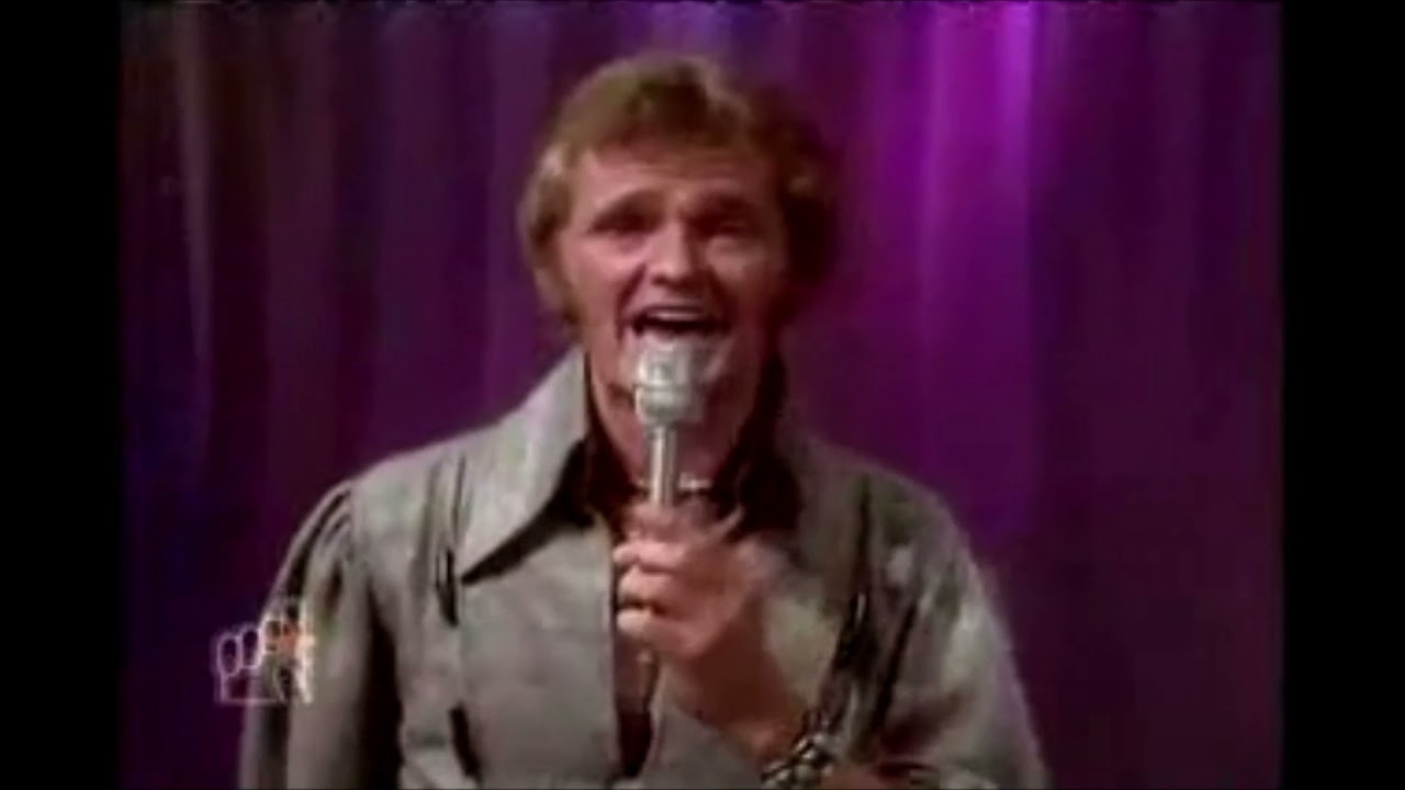 Jerry Reed - Alabama Wild Man featuring Jerry Clower LIVE 1976 HOOK IT BOY, HOOK IT!