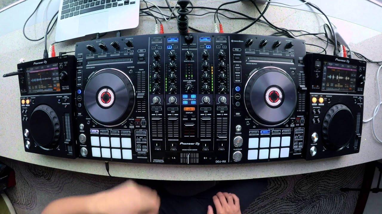 DJ Ravine 10 minute Happy Hardcore mix - YouTube