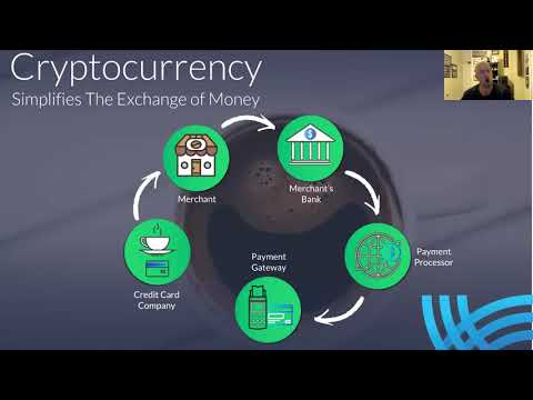 Kuvera Crypto Mining Presentation  April 16 2018