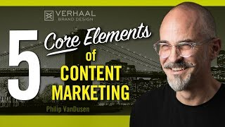 5 Essential Content Marketing Must-Haves for Small Business, Entrepreneurs and Designers
