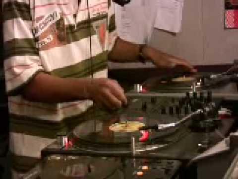 DJ BILLY BUSCH OLD SCHOOL SUNDAY'S HOT 93.7