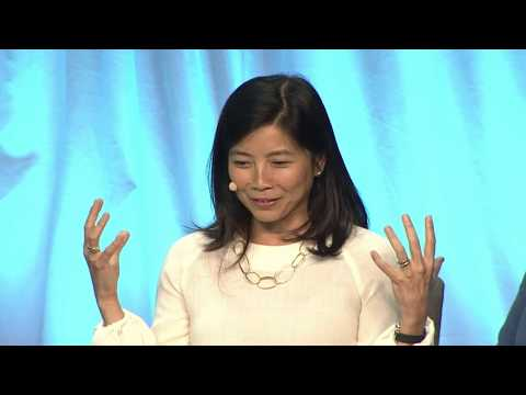 SOCAP17 - Innovating Foundations (It's Not Your Grandfather's Philanthropy)