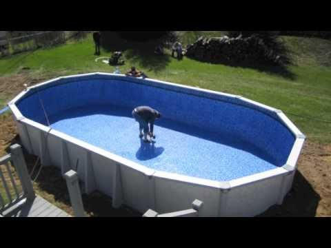15x30 fairfield youtube - Images of above ground pools ...