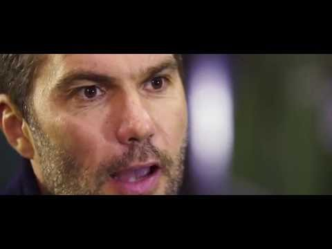 Jason McAteer talks about his time in the #PowerOfGreen