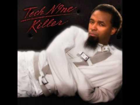 Tech N9ne feat.Ice Cube,Brother J,Krizz Kaliko-Black Boy mp3