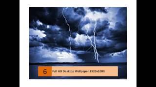 Top 10 Full Hd Desktop Wallpaper 1920x1080