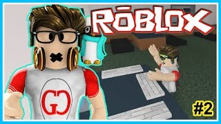 KALI INI JADI SURVIVOR CUY! MANCAPP - FLEE THE FACILITY #2 - ROBLOX INDONESIA