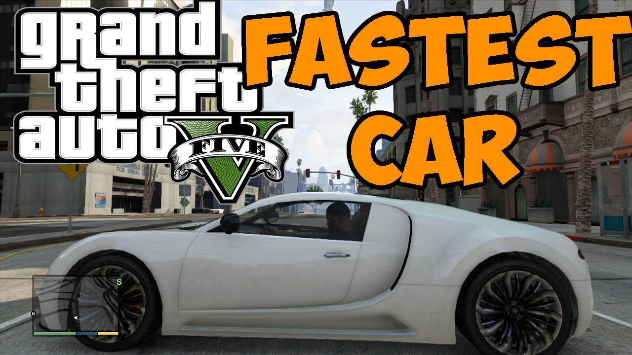 gta 5 how to add a car in game
