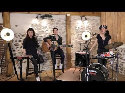 Swingirls - Medley acoustique