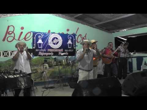 Tarde de cantadera fiesta de los compa de Nanzal 14 11 2015