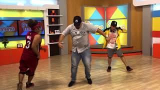 Academia de Breakdance Costa Rica