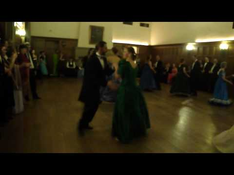 VIENNESE WALTZ NIGHT @ The California Institute of Technology