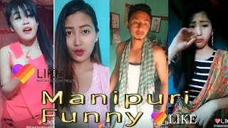 Bullet2 Manipuri Funny LIKE video