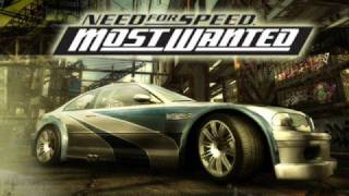 NFS MW SOUNDTRACK Hyper - We Control