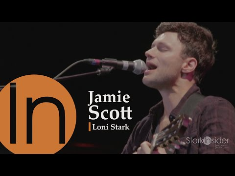 Jamie Scott - STORY OF MY LIFE (One Direction) - Live in the Vineyard Interview