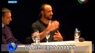 Canal 9 Bahía Blanca - Movil en VIVO - Un recuerdo dorado en el Teatro Municipal