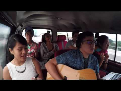 """Settled"" On The Road Session with The Ransom Collective"