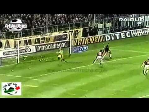 Download Serie A 1999-2000, day 28 Parma - Milan 1-0 (Crespo)
