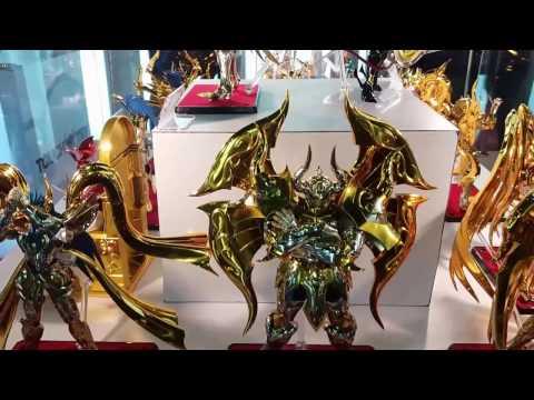 Berkunjung ke Jakarta Toys & Comic Fair 13th 2017... Ada Apa Aja Ya???