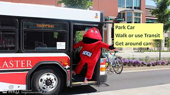 WKU Parking and Transportation Services - YouTube