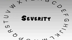 How to Say or Pronounce Severity