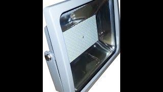 Новинка! Светодиодный прожектор 100 Вт нового поколения на SMD диодах 5630(, 2013-10-22T12:57:38.000Z)