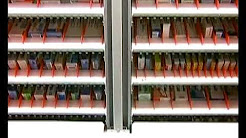 Tecnilab TwinTec. Pharmacy stock automation and dispensing systems.mpg