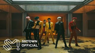 Download EXO 엑소 'Obsession' MV