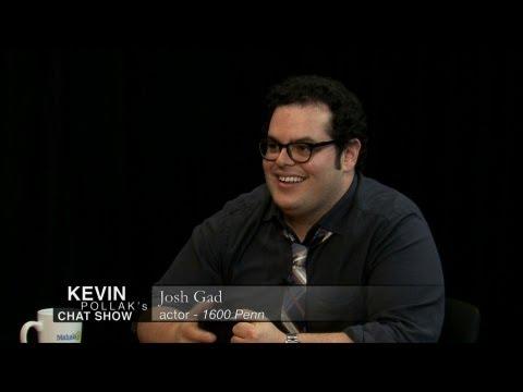 KPCS: Josh Gad #163