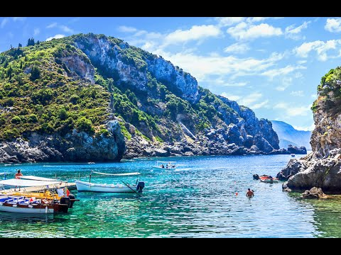 Trending European Summer Vacations