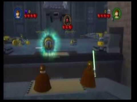 Прохождение игры лего звездные войны 7 эпизод игра когда вышли сумерки рассвет часть 1