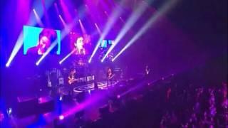 Cnblue Live- YOU'VE FALLEN FOR ME- Bluestorm Concert