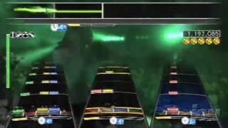 Rock Band (Special Edition) Nintendo Wii Trailer - Debut