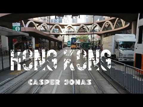 HONG KONG | Travel Vlog  | C.J.²