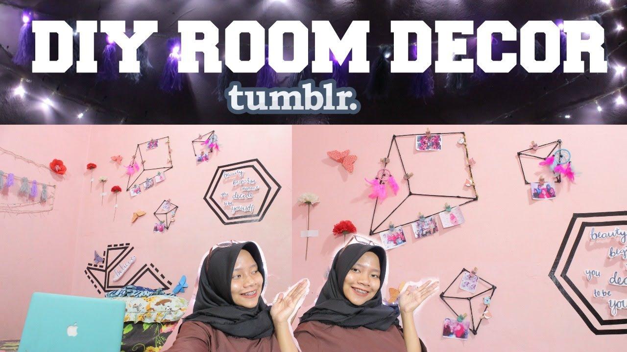 Ideas 29 Diy Room Decor Indonesia Home Decorating Ideas