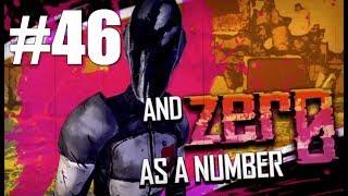 Borderlands 2 Walkthrough Part 46 - Assassin Gameplay Commentary HD 1080p 60fps Playthrough
