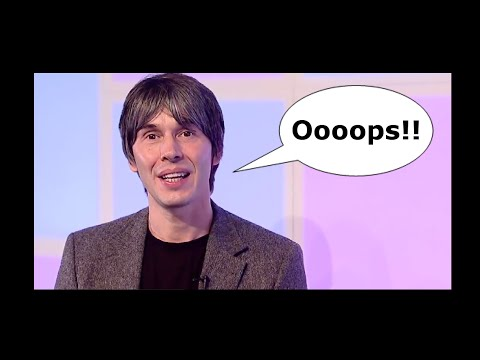 Prof Brian Cox Reveals Globe Earth Lie
