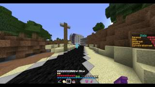 How to kill hacker on Lichcraft Kitpvp