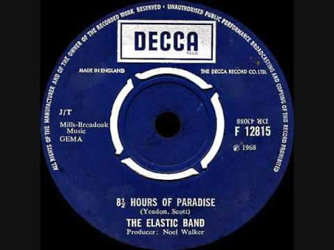 The Elastic Band - 8½ hours of paradise