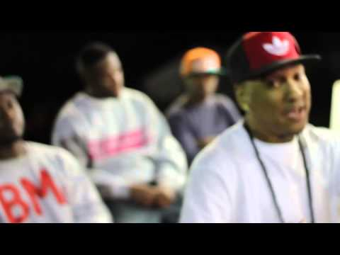 WILD YELLA KNOCKIN DOORS DOWN FREESTYLE - OFFICIAL VIDEO